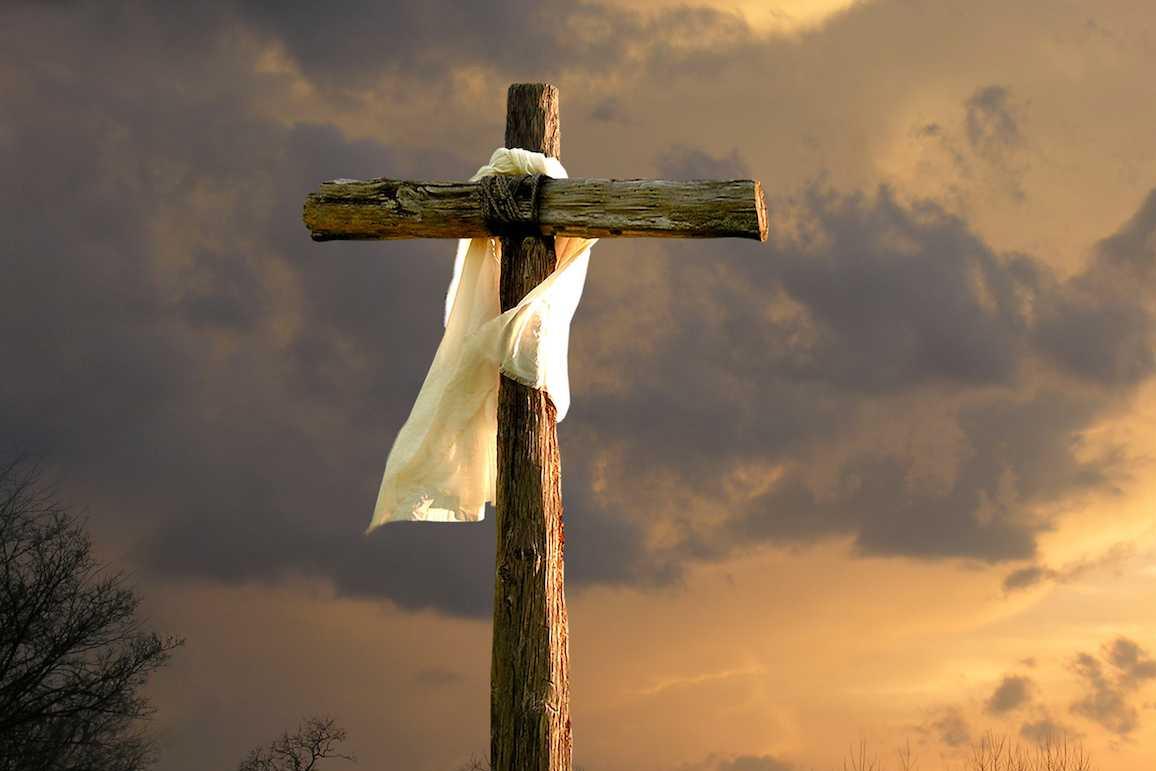 DENGAN KUASA KEBANGKITAN TUHAN YESUS  KITA MENYELESAIKAN AMANAT AGUNG