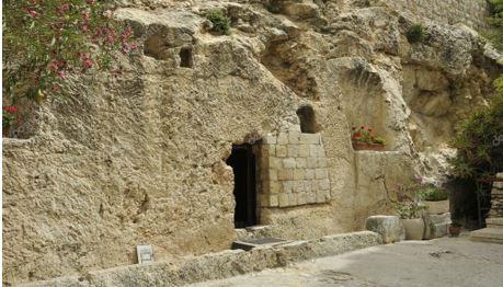 APAKAH KEBANGKITAN YESUS HOAX ?